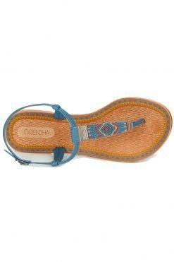 grendha blue